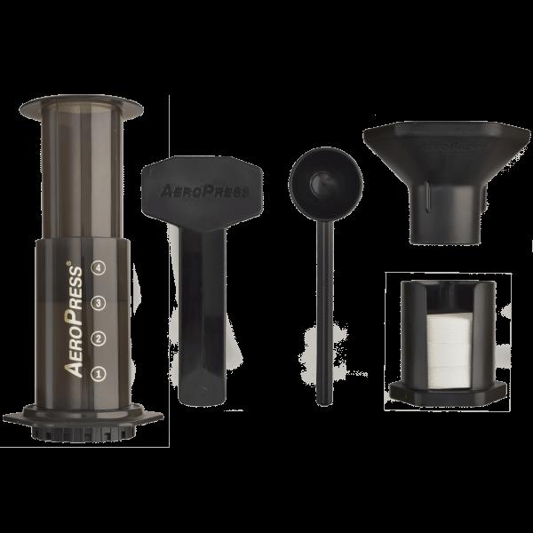 Aeropress Coffee Maker