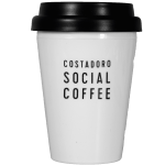 Bicchiere Termico Costadoro Social Coffee