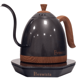 bollitore digitale Brewista Artisan Kettle Gray