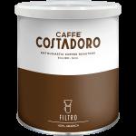 Caffè macinato per filtro Costadoro Arabica