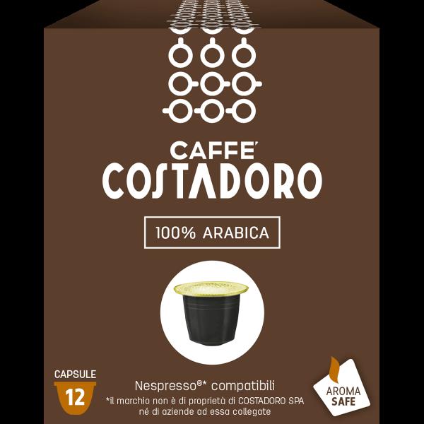 capsule compatibili nespresso®