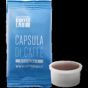 Capsule Costadoro Decaffeinato 50pz