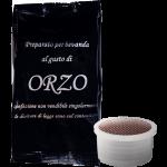 bevanda orzo capsule compatibili espresso point