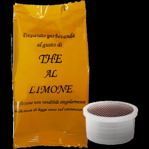 Caspsule The Lemon 50pz