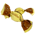 Cereale ricoperto di cioccolato al latte Costadoro