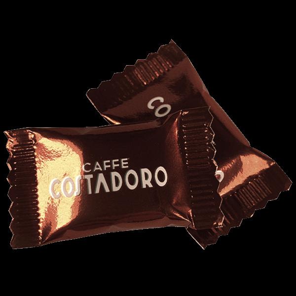 cioccolatino fondente