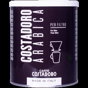 Costadoro Arabica per Filtro 250g