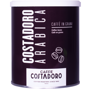 Costadoro Arabica in Grani 250g