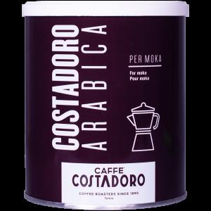 Costadoro Arabica per Moka 250g