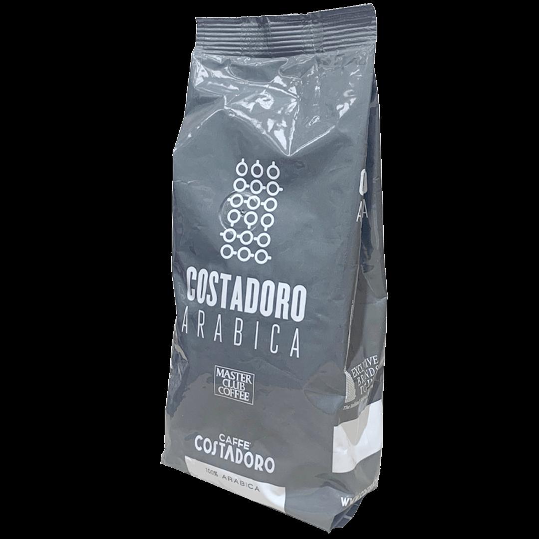 Costadoro Arabica – Caffè in grani 250g