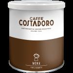 Caffè macinato per moka Costadoro Arabica