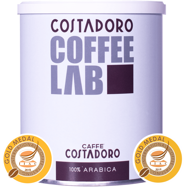 Caffè macinato per moka Costadoro Coffee Lab