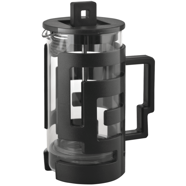 French Press TIAMO vetro 300ml