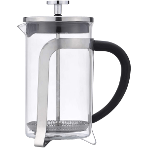 French Press vetro ILSA 350ml