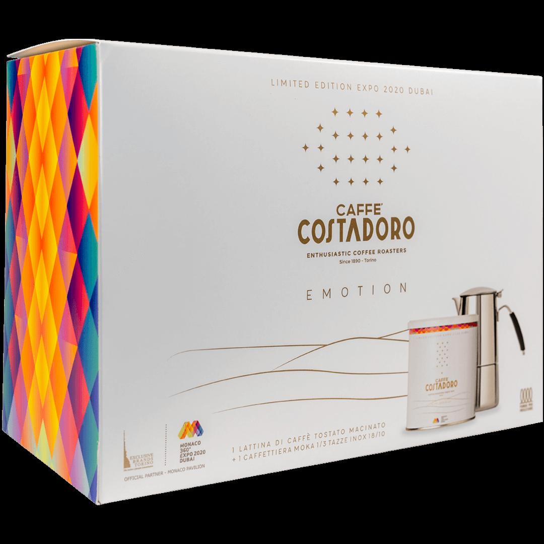 Kit Costadoro Emotion – Limited Edition Expo 2020 Dubai