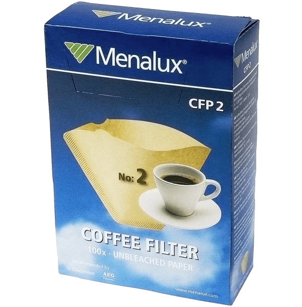 Menalux coffee filters