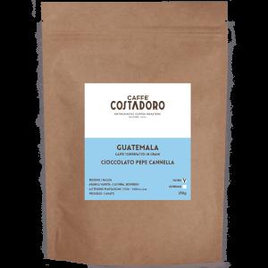 Monorigine Guatemala in grani per Filtro 250g