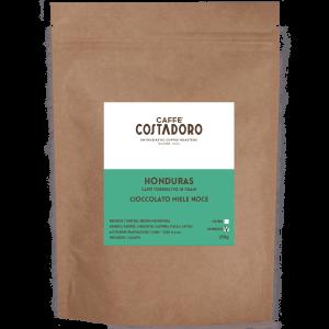 Monorigine Honduras in grani per Espresso 250g