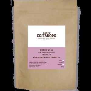 Specialty Coffee Brazil Azul macinato Filtro 250g