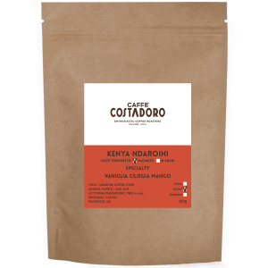 Specialty Coffee Kenya Ndaroini