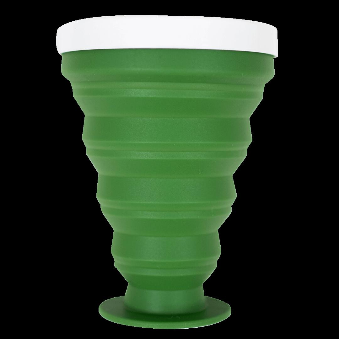 Spreeng – Bicchiere pieghevole in silicone