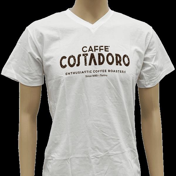 T-Shirt Costadoro da donna