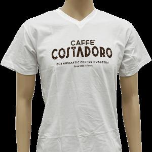T-Shirt Costadoro da uomo