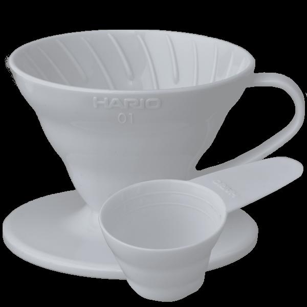 V60 COFFE PLASTICA SINGOLO