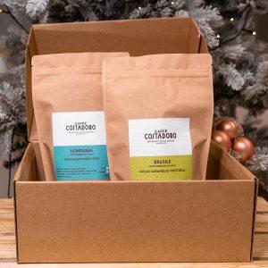 chocolate box costadoro
