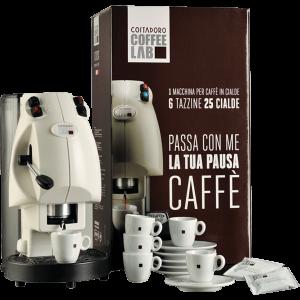 kit macchina caffè